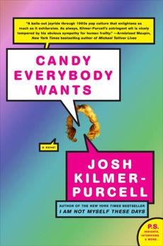 Candy Everybody Wants, Kilmer-Purcell, Josh