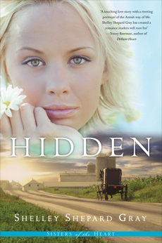 Hidden (Sisters of the Heart, Book 1), Gray, Shelley Shepard