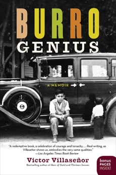 Burro Genius: A Memoir, Villasenor, Victor