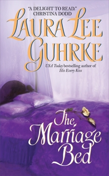 The Marriage Bed, Guhrke, Laura Lee
