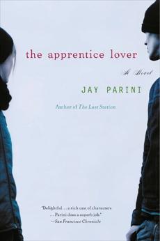 The Apprentice Lover: A Novel