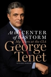 At the Center of the Storm: The CIA During America's Time of Crisis, Tenet, George