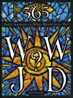 365 WWJD: Daily Answers to What Would Jesus Do?, Harrison, Nick