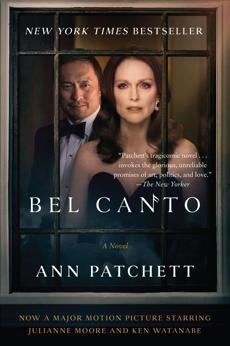 Bel Canto, Patchett, Ann