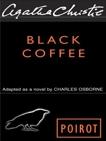 Black Coffee, Christie, Agatha