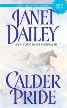 Calder Pride, Dailey, Janet