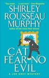 Cat Fear No Evil, Murphy, Shirley Rousseau