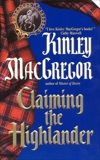 Claiming the Highlander, MacGregor, Kinley