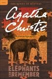 Elephants Can Remember: A Hercule Poirot Mystery, Christie, Agatha