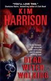 Dead Witch Walking, Harrison, Kim