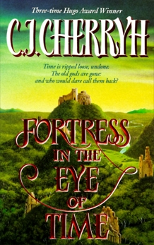 Fortress in the Eye of Time, Cherryh, C. J.
