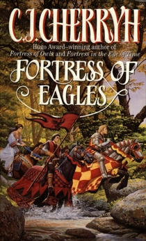 Fortress of Eagles, Cherryh, C. J.