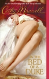 In the Bed of a Duke, Maxwell, Cathy