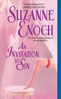 An Invitation to Sin, Enoch, Suzanne
