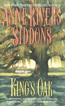 King's Oak, Siddons, Anne Rivers