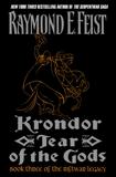 Krondor: Tear of the Gods, Feist, Raymond E.