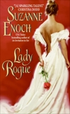 Lady Rogue, Enoch, Suzanne
