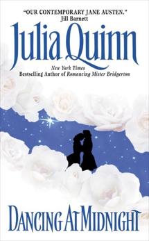 Dancing at Midnight, Quinn, Julia