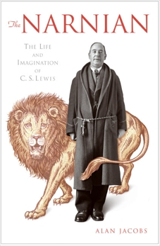 The Narnian: The Life and Imagination of C. S. Lewis, Jacobs, Alan