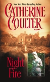 Night Fire, Coulter, Catherine