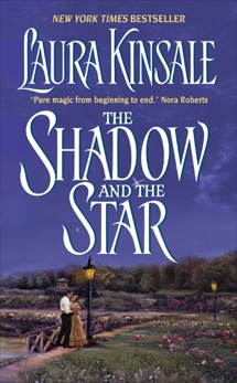 The Shadow and the Star, Kinsale, Laura