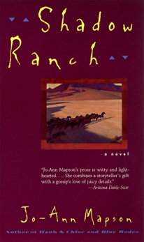 Shadow Ranch: Novel, A