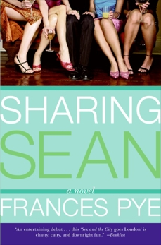 Sharing Sean: A Novel