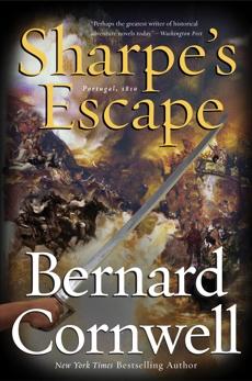 Sharpe's Escape: The Bussaco Campaign, 1810, Cornwell, Bernard