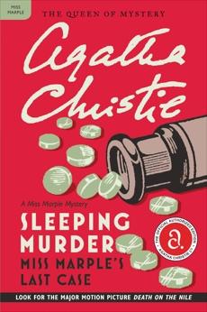 Sleeping Murder: Miss Marple's Last Case, Christie, Agatha