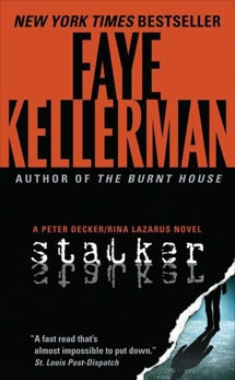 Stalker: A Decker/Lazarus Novel