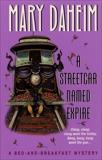 A Streetcar Named Expire, Daheim, Mary