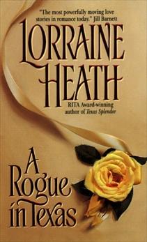 Rogue in Texas, Heath, Lorraine
