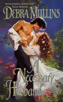 A Necessary Husband, Mullins, Debra