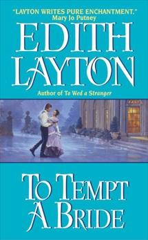 To Tempt a Bride, Layton, Edith