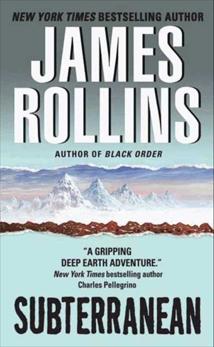 Subterranean, Rollins, James