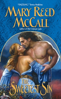 The Sweetest Sin, McCall, Mary Reed