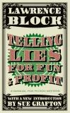 Telling Lies for Fun & Profit, Block, Lawrence