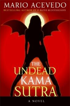 The Undead Kama Sutra, Acevedo, Mario