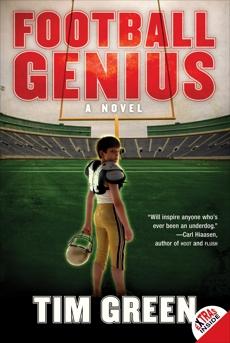 Football Genius, Green, Tim