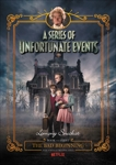 A Series of Unfortunate Events #1: The Bad Beginning, Snicket, Lemony