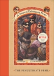 A Series of Unfortunate Events #12: The Penultimate Peril, Snicket, Lemony