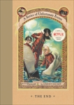 A Series of Unfortunate Events #13: The End, Snicket, Lemony