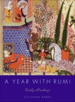 A Year with Rumi: Daily Readings, Barks, Coleman
