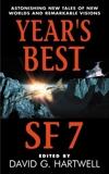 Year's Best SF 7, Cramer, Kathryn & Hartwell, David G.
