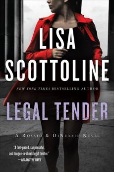 Legal Tender, Scottoline, Lisa
