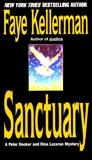 Sanctuary: A Decker/Lazarus Novel, Kellerman, Faye
