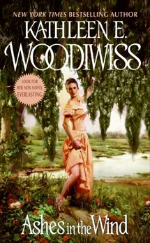Ashes in the Wind, Woodiwiss, Kathleen E.