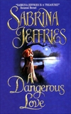 A Dangerous Love, Jeffries, Sabrina