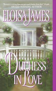 Duchess in Love, James, Eloisa