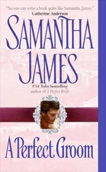 A Perfect Groom, James, Samantha